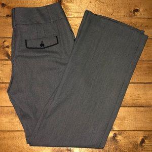 White House Black Market Legacy Dress Pants Sz 8